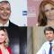 #PierluigiDiaco, #MonicaMaggioni, #MiloInfante e #MonicaGiandotti: quale sarà il loro futuro in #Rai