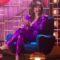 Lorella Boccia apre le porte del Venus Club, il late show tutto al femminile che accende la seconda serata di Italia 1